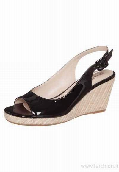 chaussures compensees hiver 2012 baskets compensees wilady. Black Bedroom Furniture Sets. Home Design Ideas